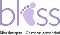 Bliss Therapies Dereham Logo